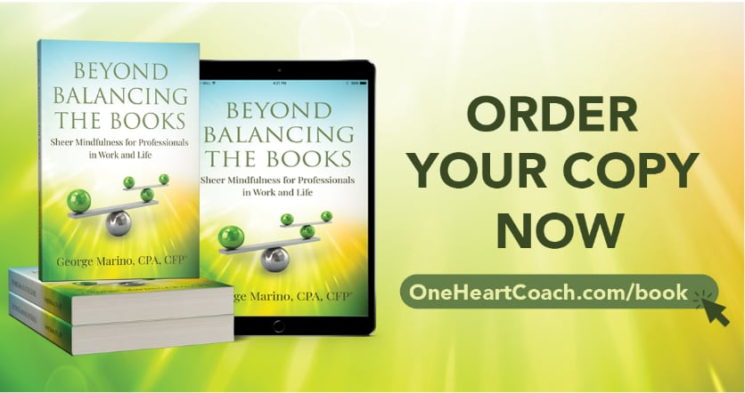 Book Release - Beyond Balancing the books