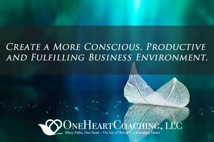 Mindfulness Business Training and Coaching